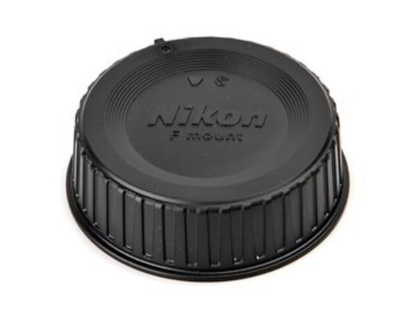 Bilde av Nikon LF-4 bakre objektivdeksel