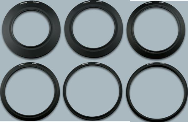 Bilde av NISSIN Adapter Ring MF18 55 mm