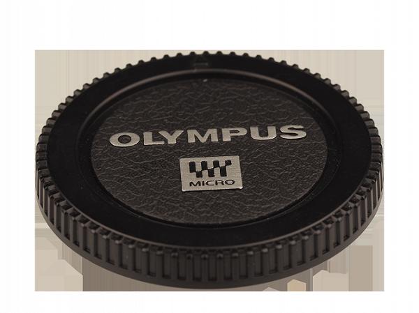 Bilde av Olympus BC-2 Body cap for MFT