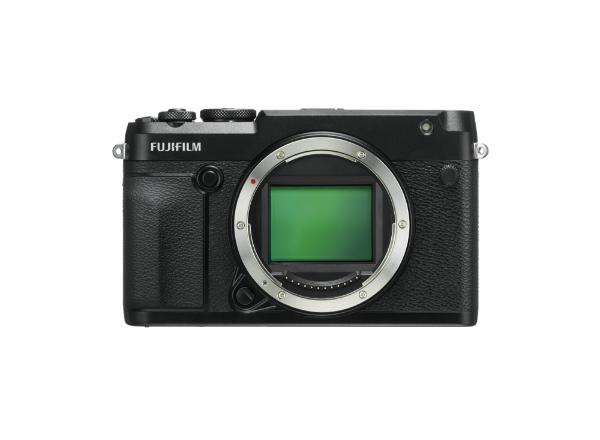 Bilde av Fujifilm GFX 50R