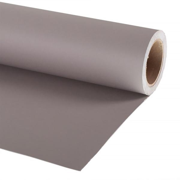 Bilde av Lastolite Bakgrunnspapir 2.75 x 11m Artic Grey