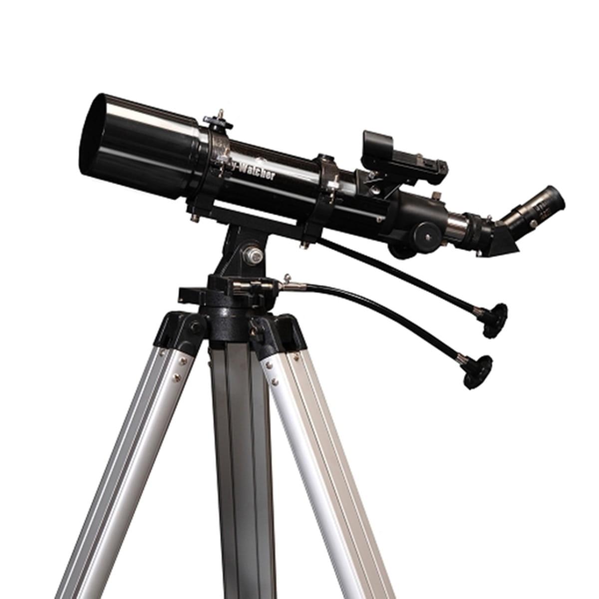 SKY-WATCHER MERCURY 705 70 mm f/7.1 AZ3 Achromatic Refractor
