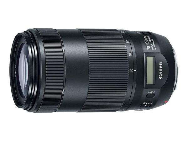 Bilde av Canon EF 70-300/4,0-5,6 IS II USM