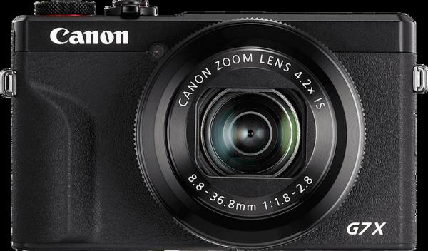 Bilde av Canon PowerShot G7 X Mark III