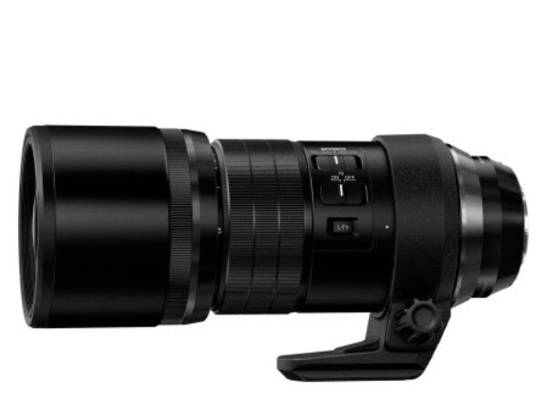 Bilde av Olympus M.ZUIKO DIGITAL ED 300mm 1:4.0 IS PRO