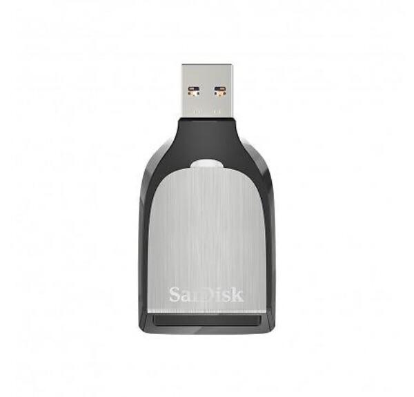 Bilde av SanDisk Extreme Pro USB 3.0 Card Reader for SDXC
