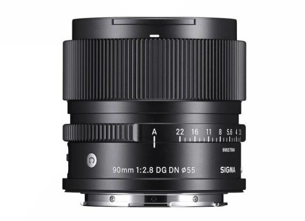 Bilde av Sigma 90mm F2.8 DG DN | Contemporary for FE