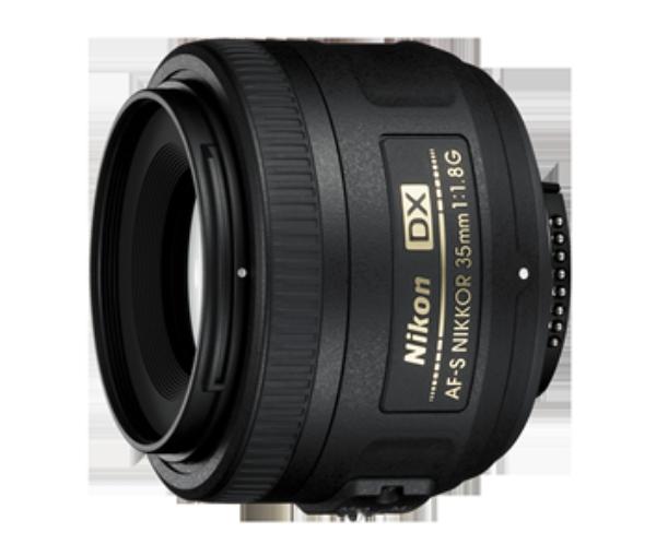 Bilde av Nikon Nikkor AF-S DX 35/1,8 G