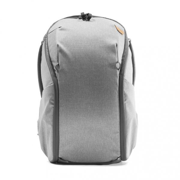 Bilde av Peak Design Everyday Backpack Zip 20L V2 Ash