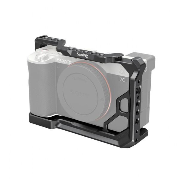 Bilde av SMALLRIG 3081 Cage for Sony A7C