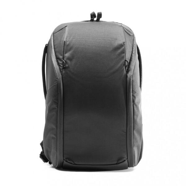 Bilde av Peak Design Everyday Backpack Zip 20L V2 Black