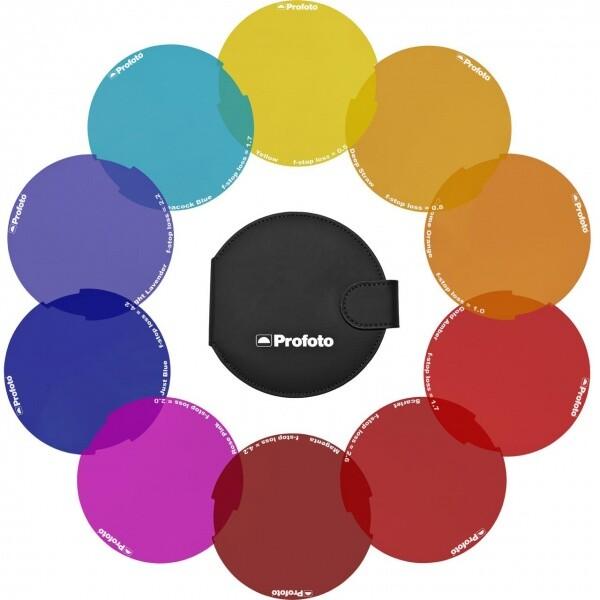 Bilde av Profoto OCF Color Effects Gel Pack