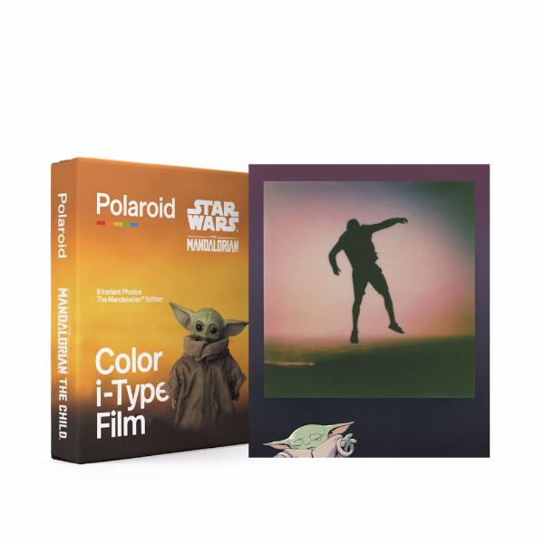 Bilde av POLAROID I-TYPE COLOR FILM STAR WARS MANDALORIAN