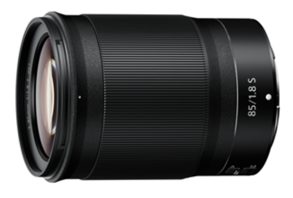Bilde av Nikon Nikkor Z 85mm F/1.8 S