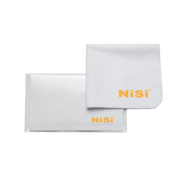 Bilde av NiSi Rengjøringsklut Mikrofiber