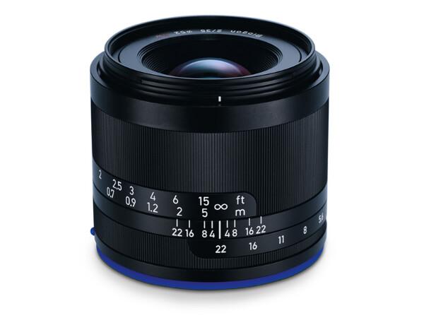 Bilde av Zeiss loxia 35mm F2,0 SONY FE