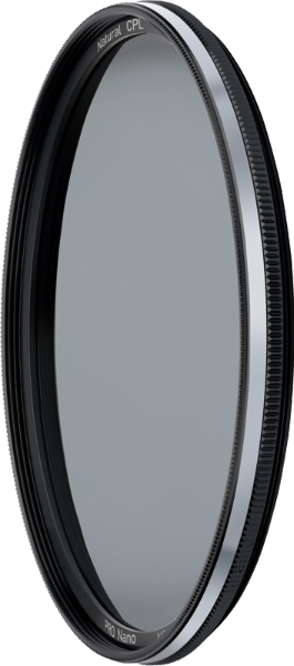 Bilde av NISI Filter 112mm f Nikon Z14-24mm2.8S CPL