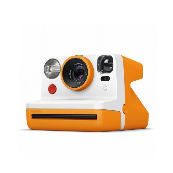 Bilde av POLAROID Now Orange