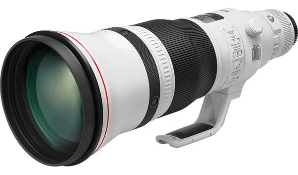 Bilde av Canon EF 600mm f/4L IS III