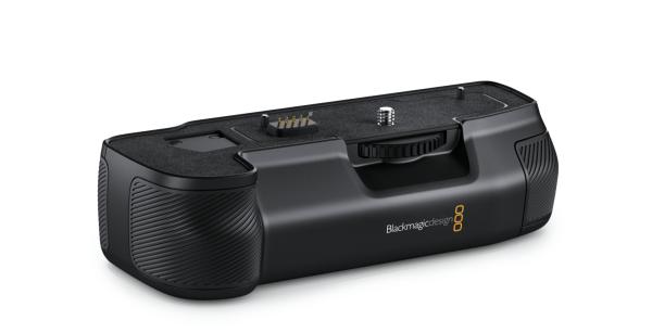 Bilde av BLACKMAGIC Pocket Camera Battery Pro Grip