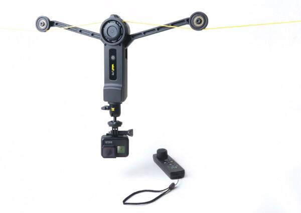 Bilde av Wiral Lite Kabel Kamera Enhet