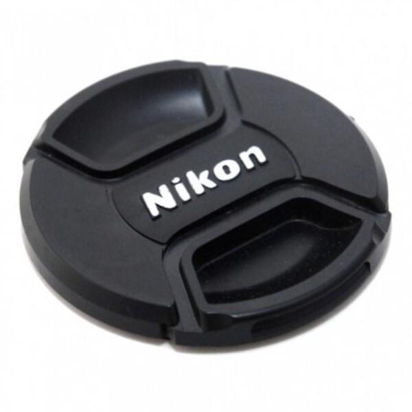 Bilde av Nikon LC-77 Objektivdeksel