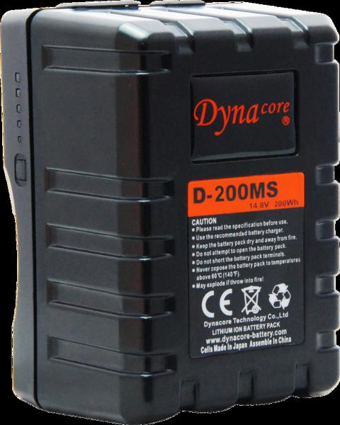 Bilde av DYNACORE V-Mount Battery D-Series Mini D-200MS