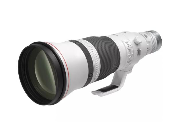 Bilde av Canon RF 600mm F4L IS USM