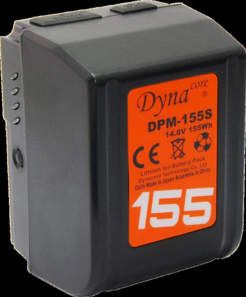 Bilde av DYNACORE V-Mount Battery Tiny series DPM-155S