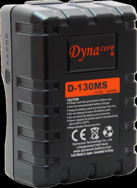 Bilde av DYNACORE V-Mount Battery D-Series Mini D-130MS
