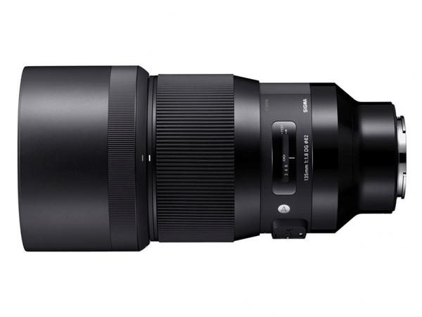 Bilde av Sigma 135mm f/1,8 DG HSM Art til Sony FE
