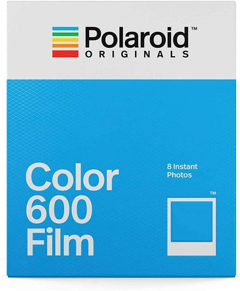 Bilde av POLAROID ORIGINALS COLOR 600 Film