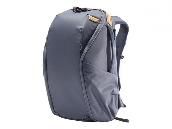 Bilde av Peak Design Everyday Backpack 15L Zip v2 Midnight