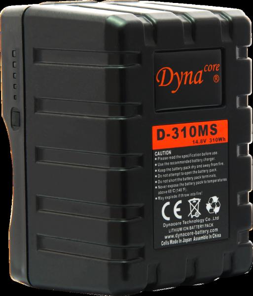 Bilde av DYNACORE V-Mount Battery D-Series Mini D-310MS