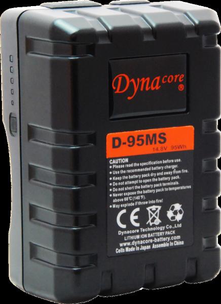 Bilde av DYNACORE V-Mount Battery D-Series Mini D-95MS