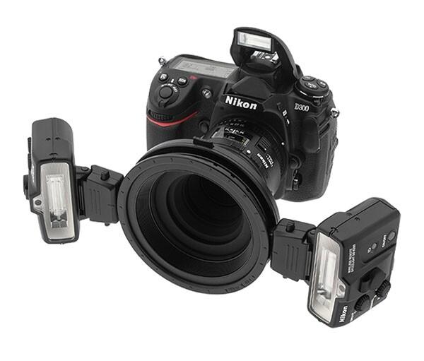 Bilde av Nikon R1 Speedlight Remote Kit