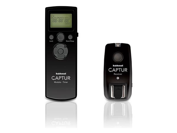 Bilde av Hahnel Captur Timer Kit for Nikon