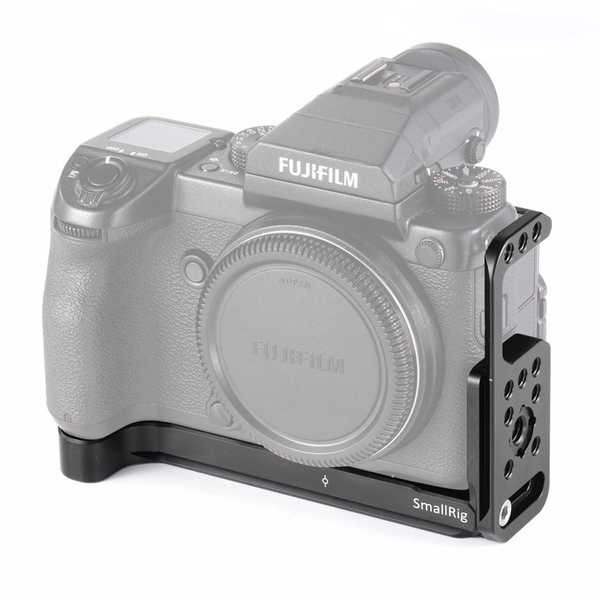 Bilde av SMALLRIG 2311 L-Bracket for Fujifilm GFX50S