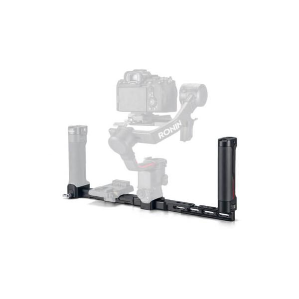Bilde av TILTA Dual Handle Power Supply Bracket For RS 2
