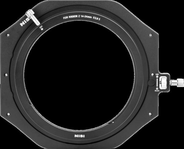 Bilde av Nisi Filter Holder 100mm For Nikkor Z14-24 F2.8