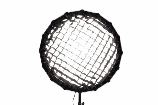 Bilde av NANLITE Grid:Match med Forza 60cm