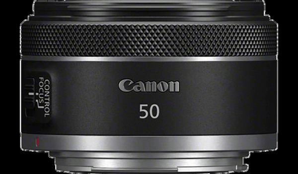 Bilde av Canon RF 50mm F1.8 STM