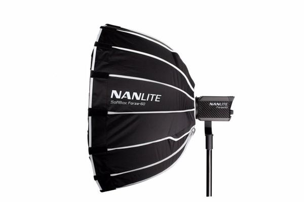 Bilde av NANLITE Parabolisk softboks på Forza 60cm