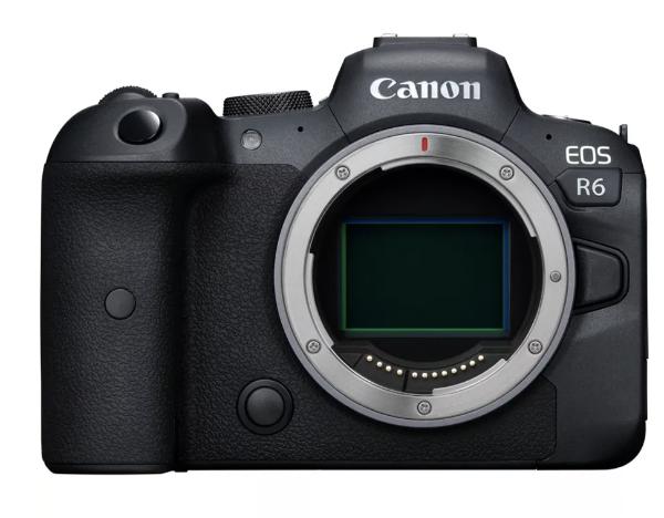 Bilde av Canon EOS R6