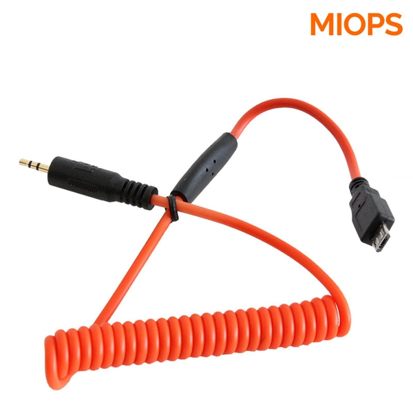 Bilde av Miops Connection Cable F1 fuji