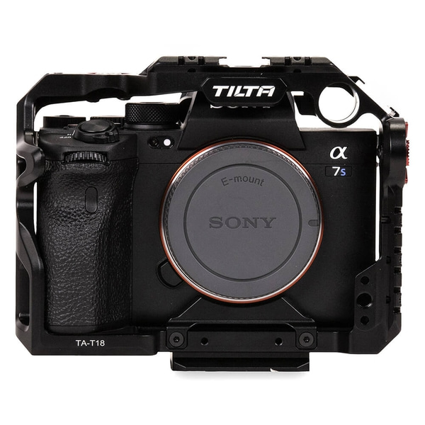 Bilde av TILTA Full Camera Cage For Sony A7siii Black