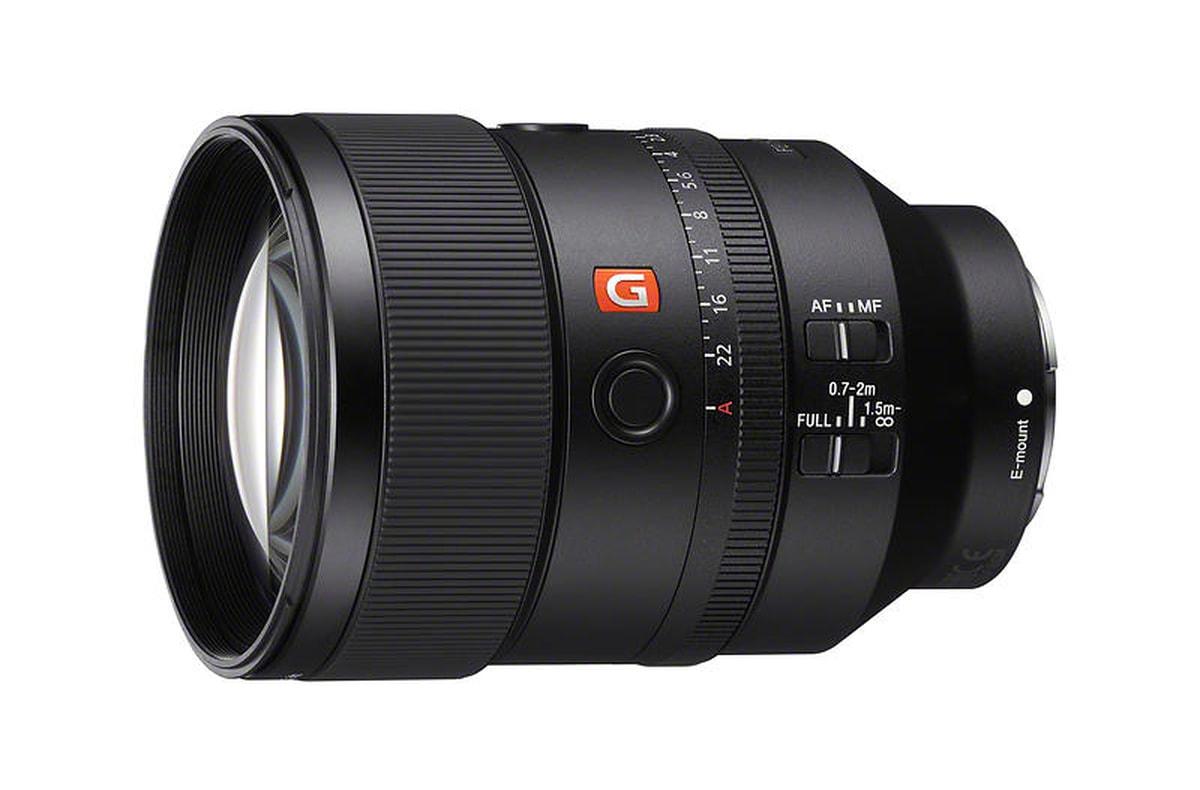 Sony FE 135/1.8 GM