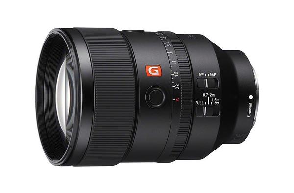 Bilde av Sony FE 135/1.8 GM