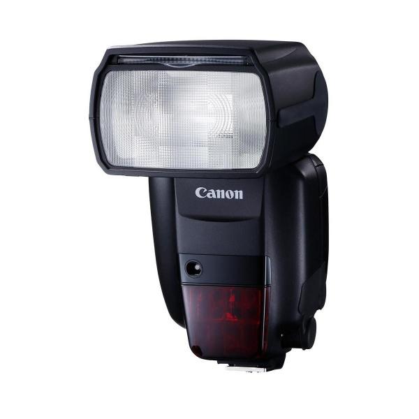 Bilde av Canon Speedlite 600 EX II-RT