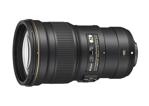 Bilde av Nikon AF-S NIKKOR 300mm f/4E PF ED VR